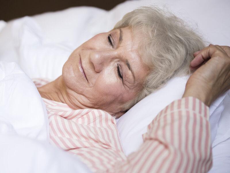 Het beste matras voor fibromyalgie patiënten